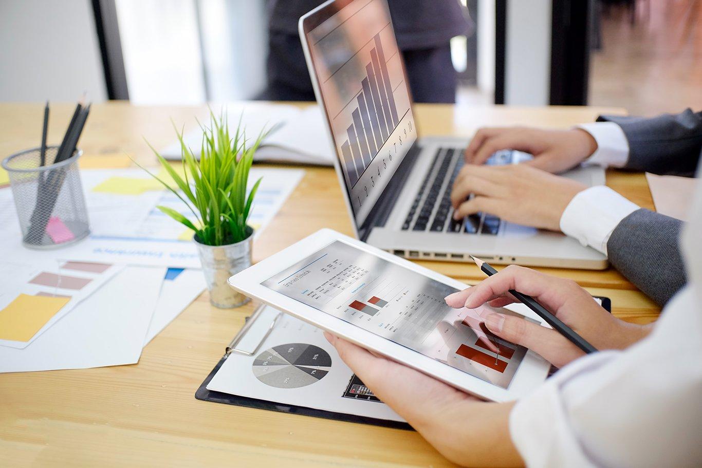 Beneficios de la automatización de procesos administrativos para las PyMEs-1
